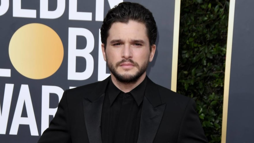 Kit Harington relates mental health issues 'directly' to 'the nature' of 'Game of Thrones'