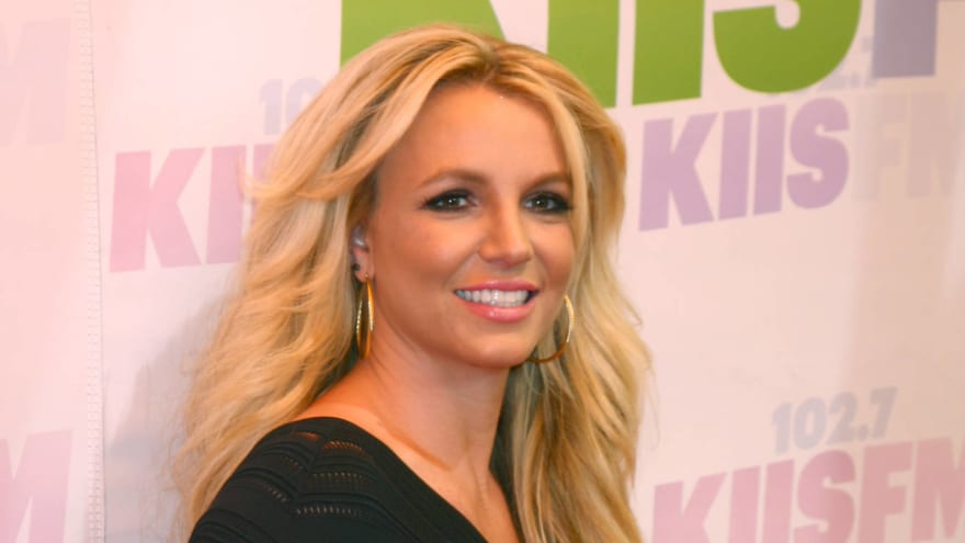 Britney Spears' files petition for CPA Jason Rubin to replace Jamie Spears in conservatorship