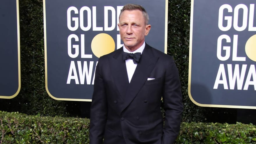 Craig didn't feel physically capable to make another Bond film