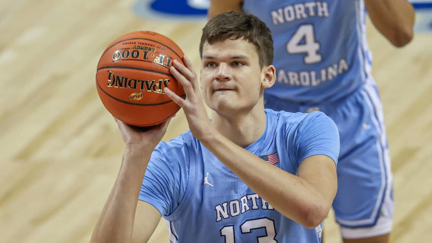 Ex-UNC big man Walker Kessler says he's transferring to Auburn