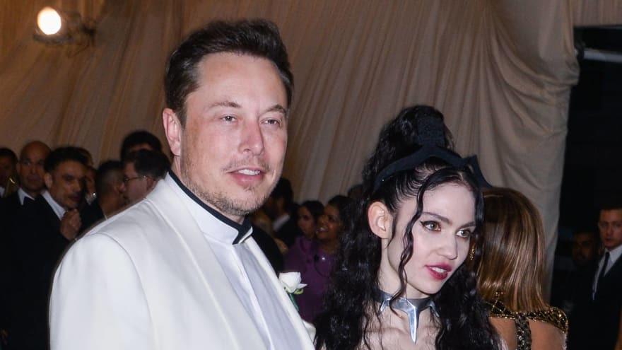 Elon Musk and Grimes confirm split: 'We are semi-separated but still love each other'
