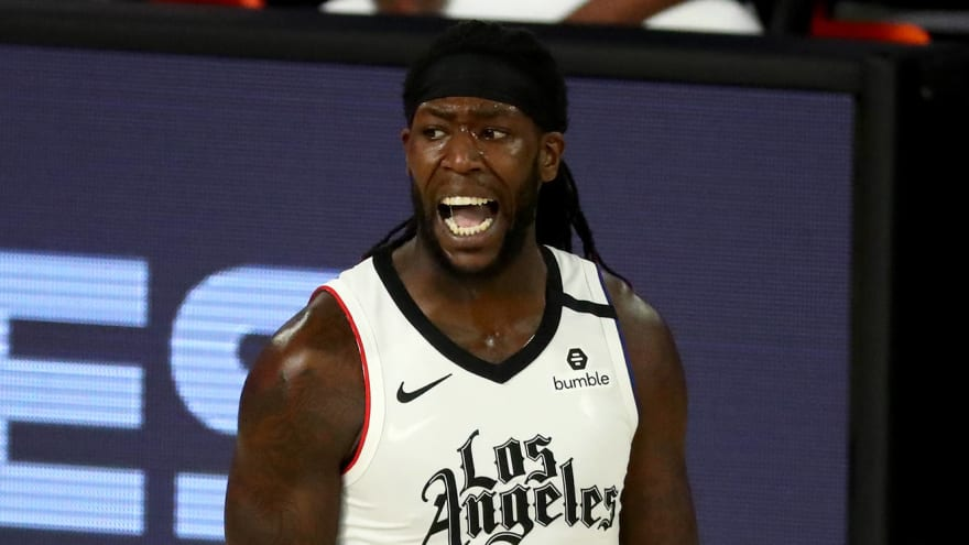 Montrezl Harrell expected to get only modest free-agent deal