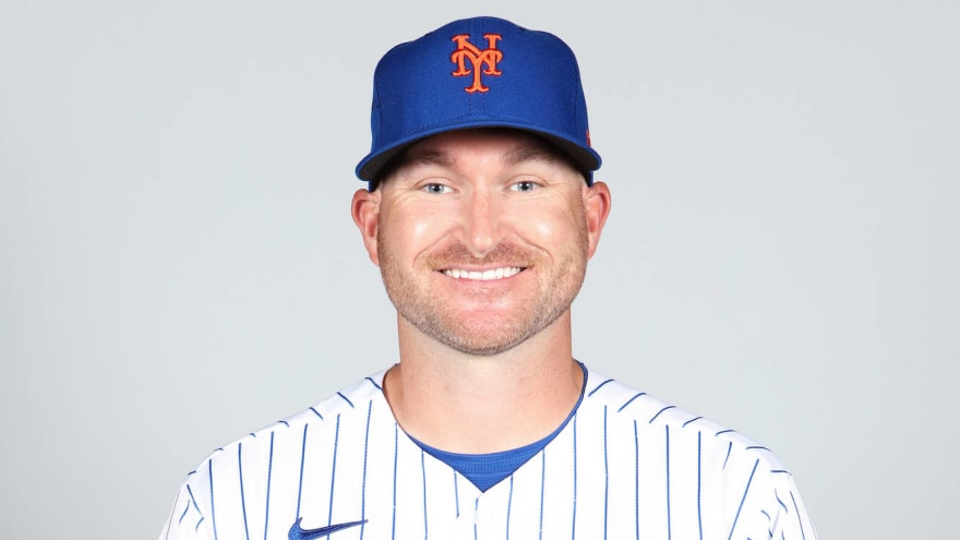 Assistant pitching coach Ricky Meinhold leaves Mets' organization