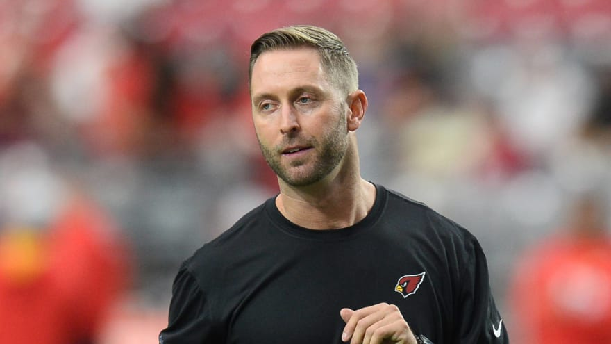Kliff Kingsbury has funny response to Urban Meyer's quote about NFL