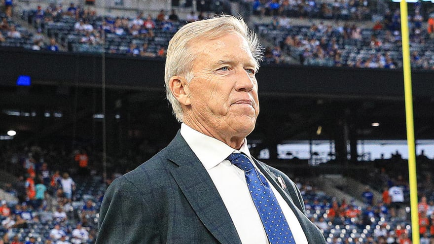 John Elway interested in joining potential Broncos ownership group?