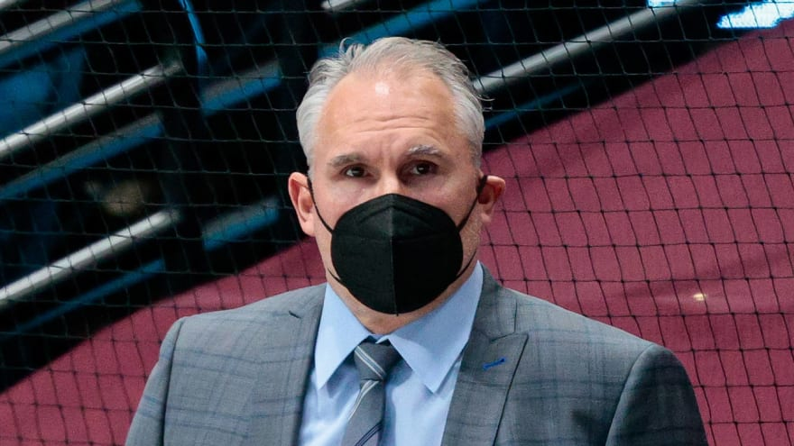 Blues HC Craig Berube rips refs for 'one-sided' officiating