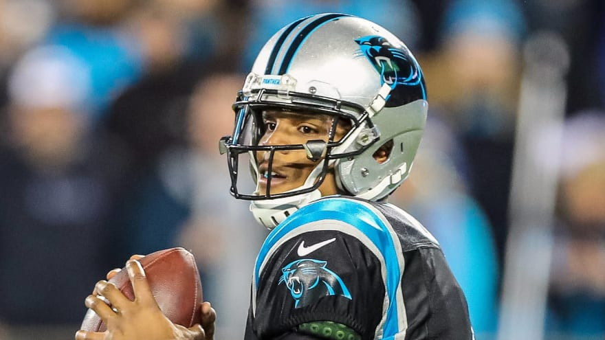 Newton will elevate the Patriots' game, but not enough to scare Chiefs, Ravens