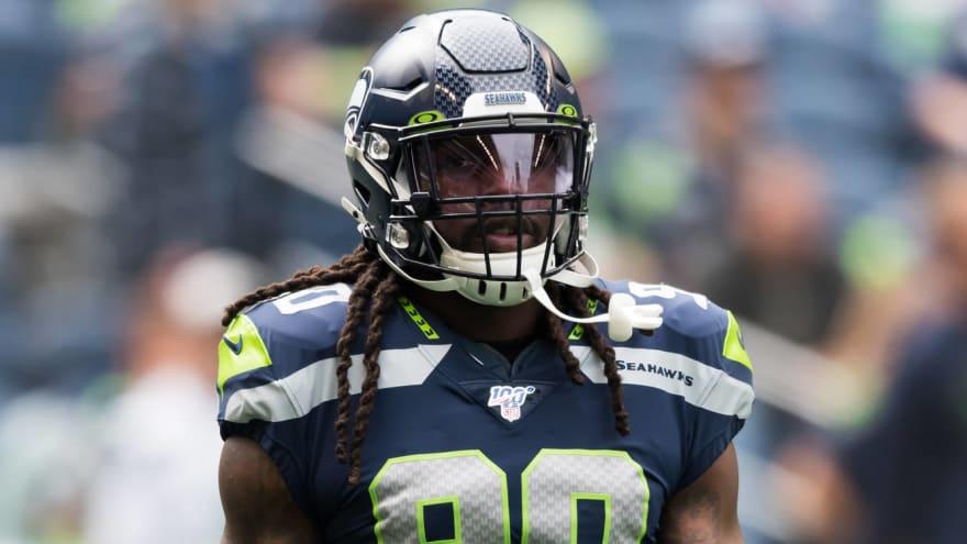 Report: Jadeveon Clowney plans to sign before start of NFL season