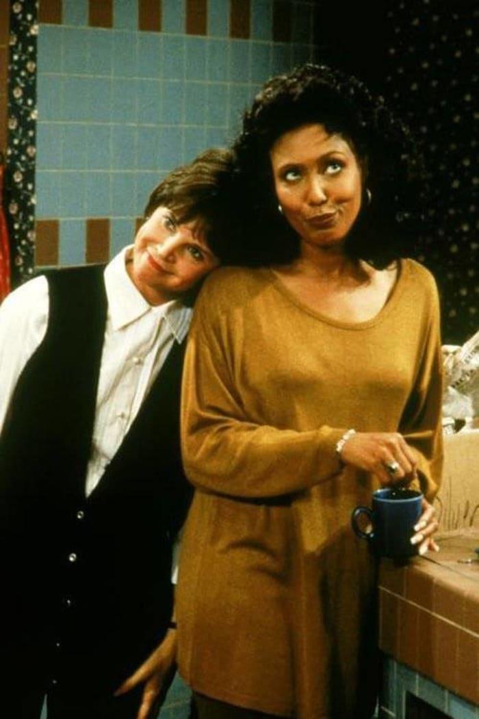 """Getting By"" (ABC: 1993, NBC: 1994)"