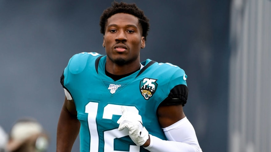 Report: Vikings to sign Dede Westbrook to one-year deal