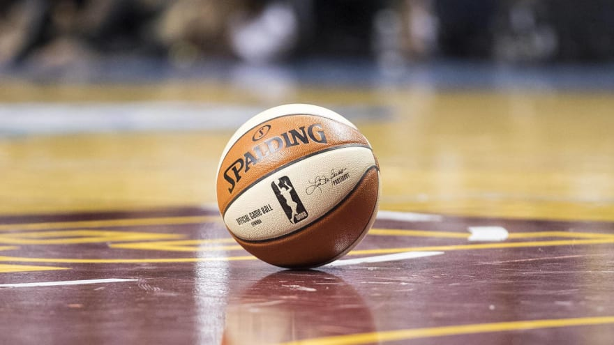 WNBA season begins May 14 in home arenas, concludes Sept. 19