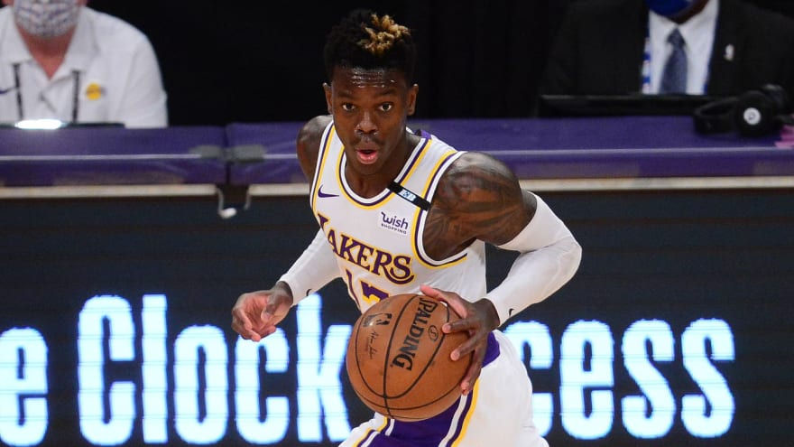 Lakers to explore acquiring this star PG during offseason?