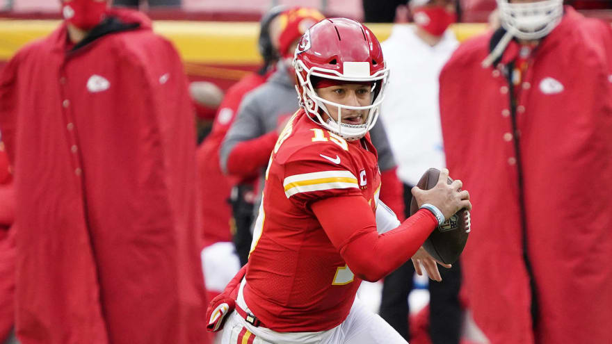 Would Chiefs' Patrick Mahomes have played if not for concussion protocol?