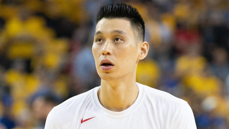 Jeremy Lin says he's 'not shaming anyone' after claim