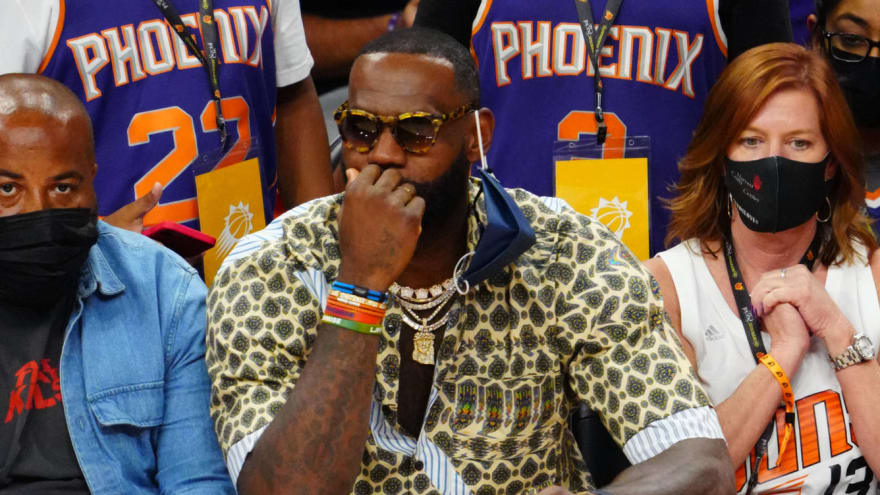 LeBron James settles The GOAT debate once and for all