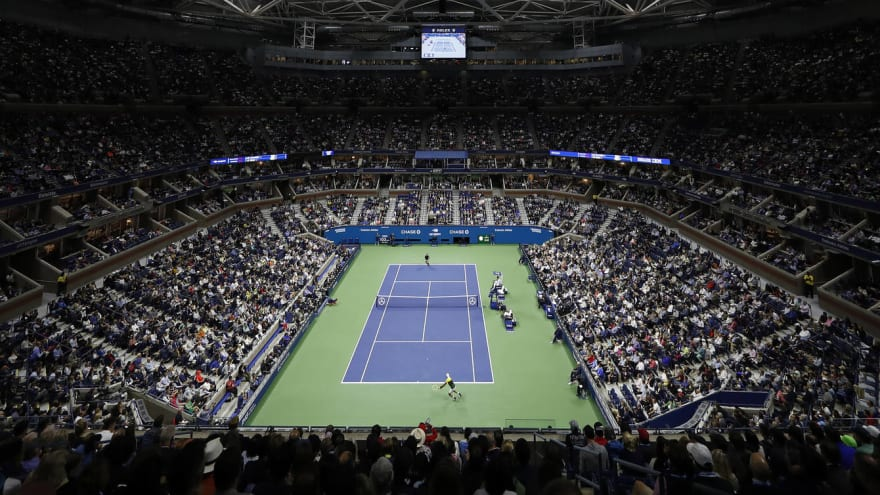 USTA could move tournament to form U.S. Open doubleheader