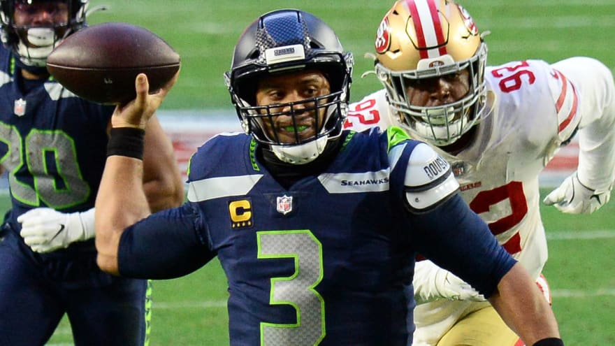 Russell Wilson dislikes Seahawks' power structure?