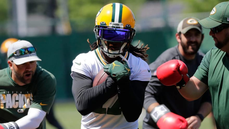Davante Adams again hints he could leave Packers after season