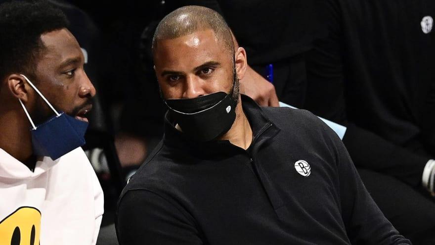Celtics finalizing deal to hire Ime Udoka as head coach