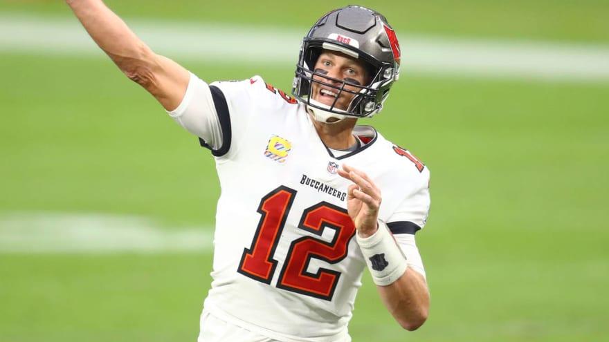Brady spotlights key offensive issue he wants to fix