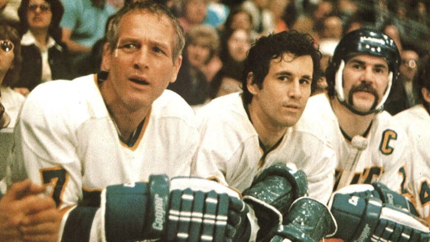 The best possible fictional hockey team