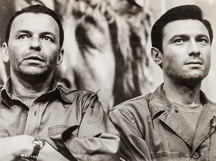 """""""The Manchurian Candidate"""" (1962)"""