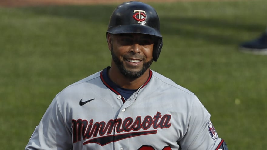 Nelson Cruz has funny response to Anthony Edwards' A-Rod comments
