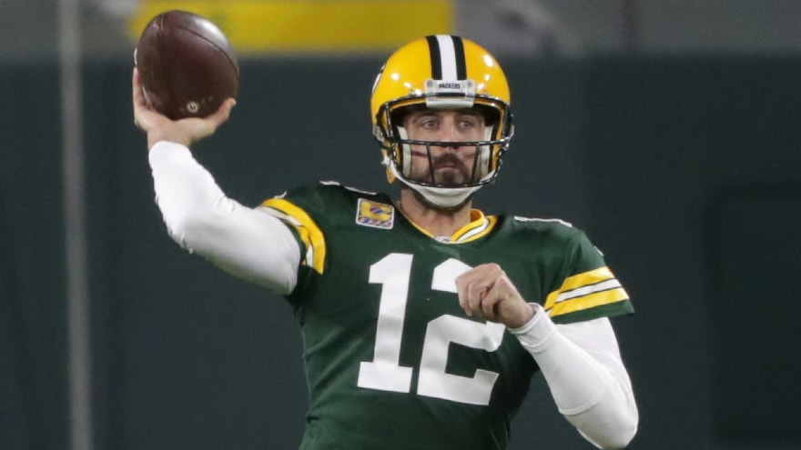 Breaking down the evolving Rodgers, Packers situation