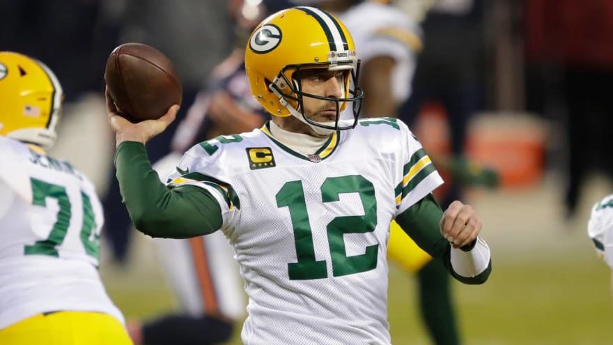 Former teammate thinks Aaron Rodgers will return to Packers