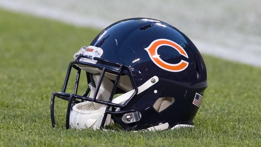 Bears get mocked over old Andy Dalton 'QB1' tweet