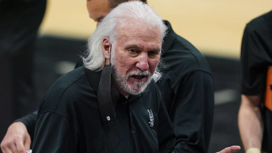 Team USA players frustrated with Gregg Popovich's offense?