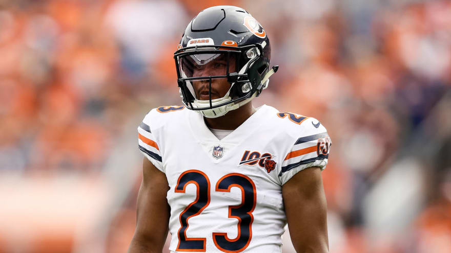 Broncos have received multiple calls about Kyle Fuller trade