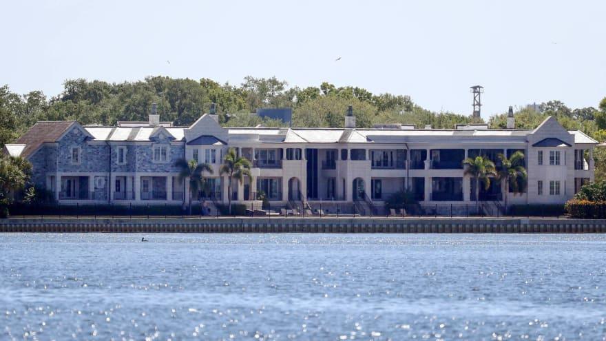 Derek Jeter sells Tampa Bay mansion for record $22.5M