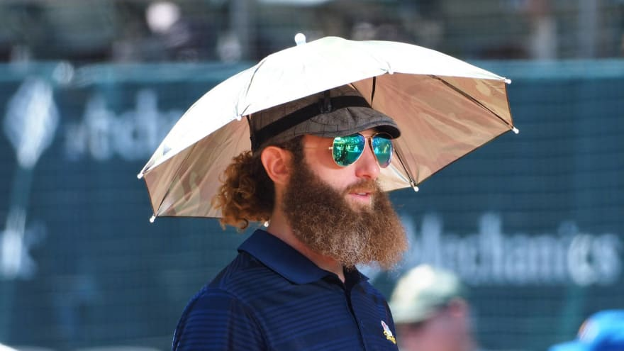 Dallas Braden explains roots of his beef with Alex Rodriguez
