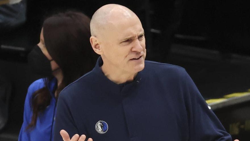 Report: Celtics not considering Rick Carlisle for HC