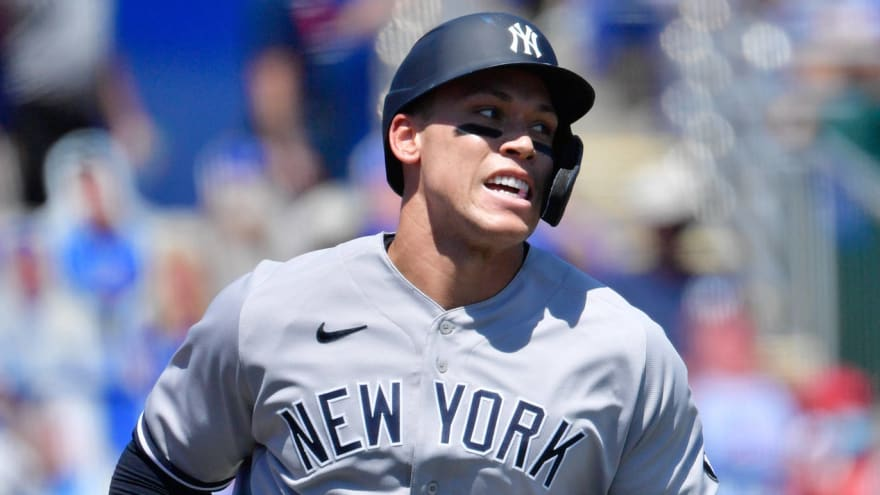 How roster parity has caught up to the New York Yankees