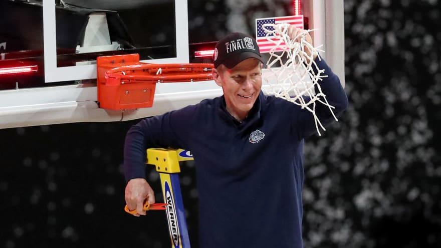 Gonzaga reaches Final 4 with dominant win over USC