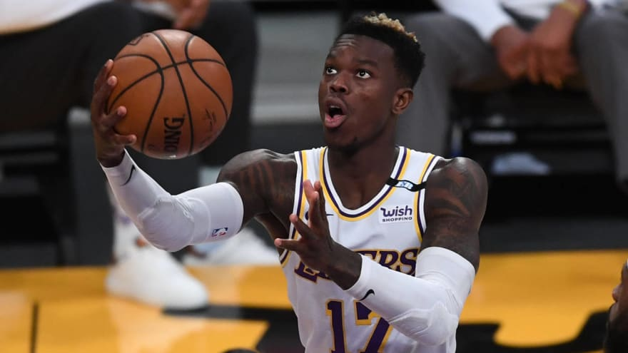 Schroder expected to miss 10 to 14 days due to COVID protocols