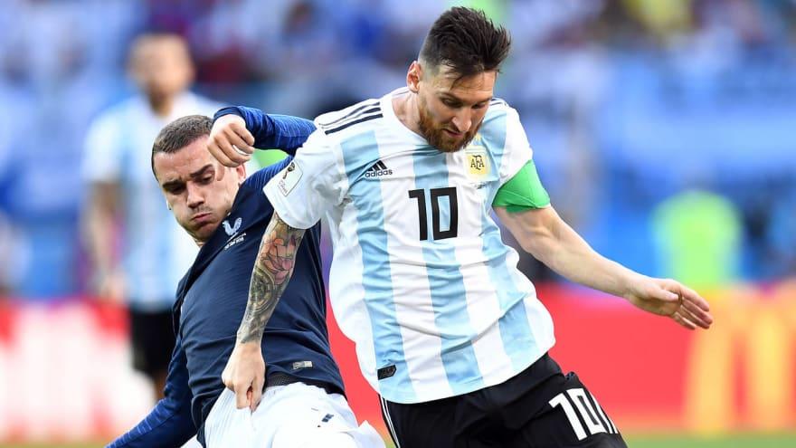 Inter Miami 'optimistic' Lionel Messi will join them in MLS
