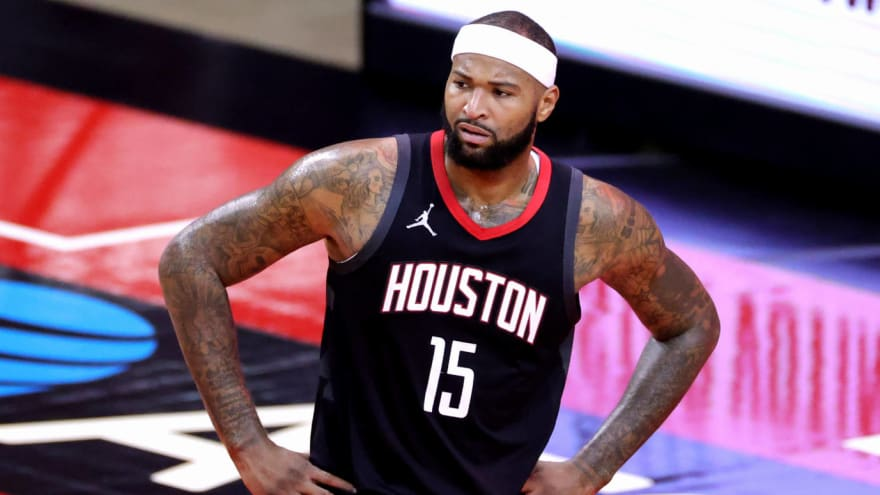 Evaluating DeMarcus Cousins' fit on the Heat in '21