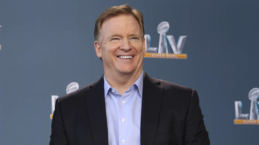 NFL salary cap could climb past $200M for 2022 season?