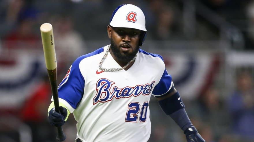 Reviewing the Atlanta Braves' offseason moves