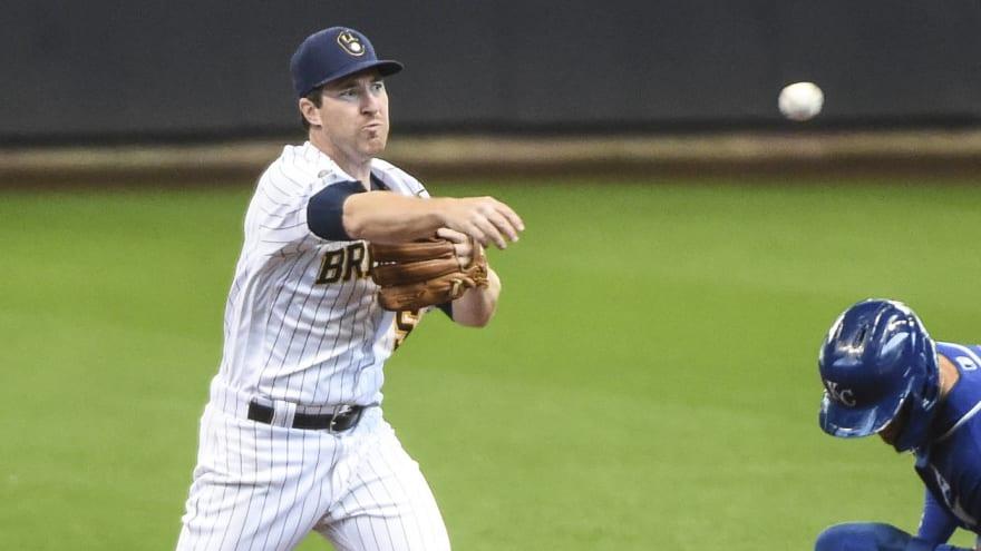 Jedd Gyorko to manage MLB Draft League team
