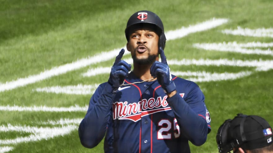 Phillies linked to Byron Buxton in rumors leading up to trade deadline