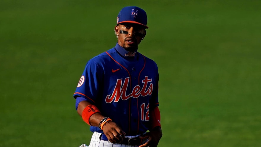Francisco Lindor, Mets approaching deadline without deal