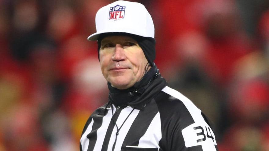 Even famous NFL alumni know the league must fix its broken officiating. Now.