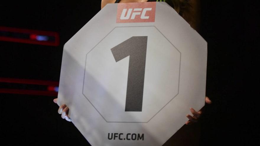 UFC bolsters testing, safety protocols ahead of Vegas return