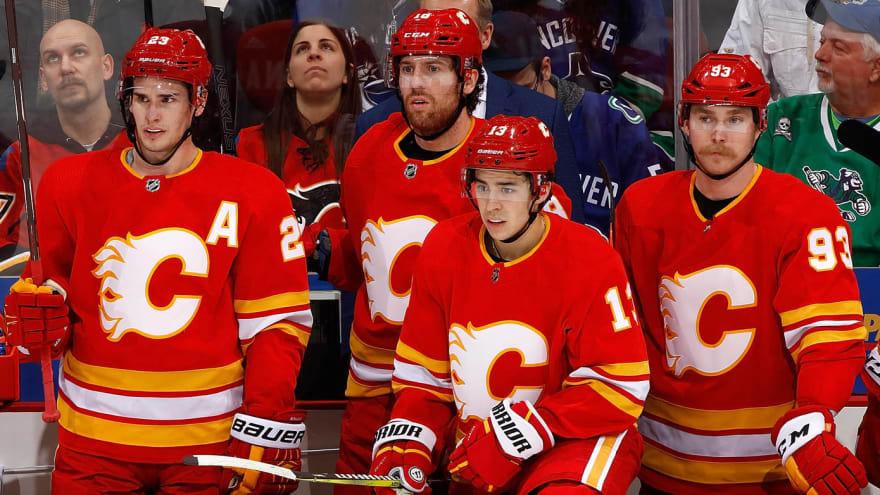 Ranking all the NHL alternate jerseys from the 2018-19 season ...