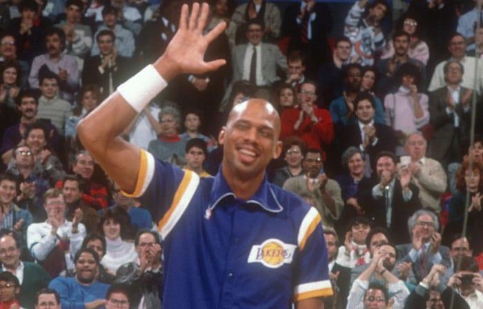 Kareem wins his sixth MVP