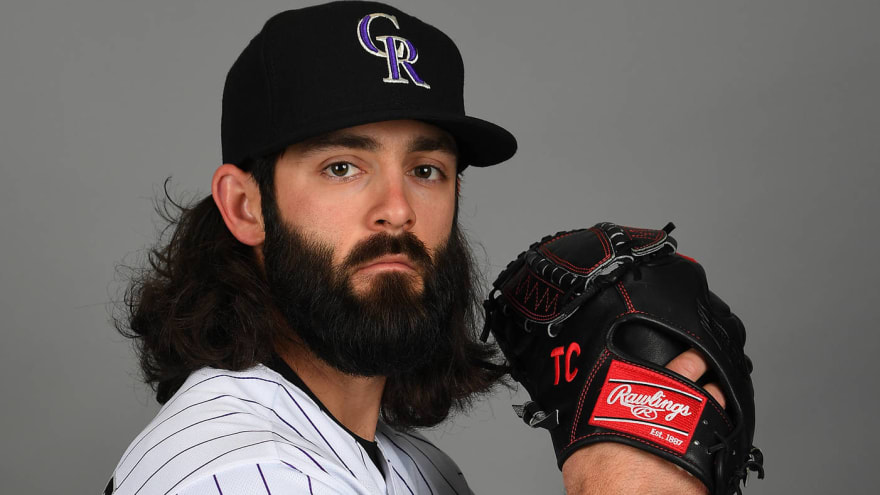 Rockies pitcher Tim Collins opts out following Marlins COVID-19 outbreak